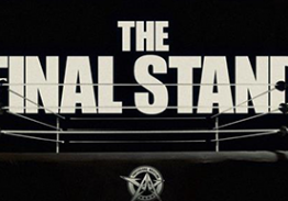 The Final Stand 2019 Results