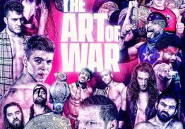 The Art of War 2019 Results