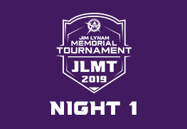 Jim Lynam Memorial Tournament 2019 Night 1