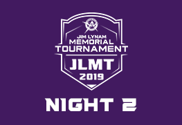 Jim Lynam Memorial Tournament 2019 Night 2