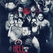 Hell Hath No Fury 2019 Results