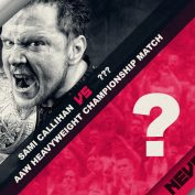 AAW Heavyweight Championship Defends At Never Say Die 2019. But Against Who?