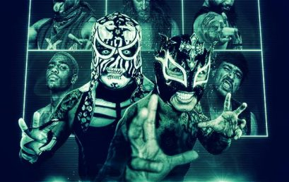Lucha City Limits 2019 Results